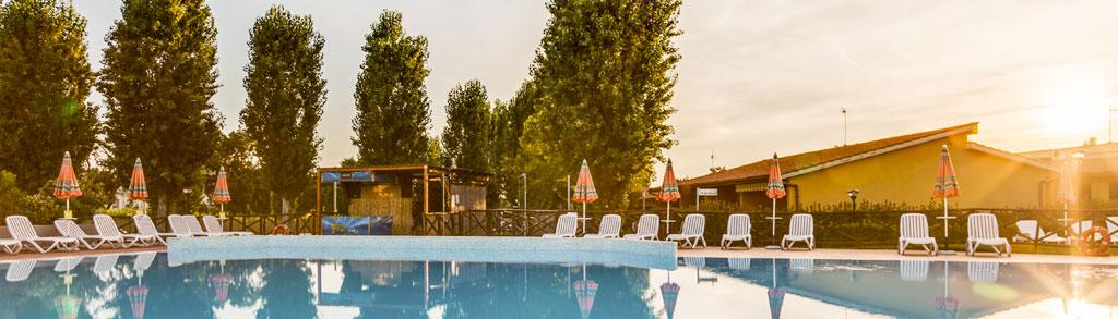 villaggio turismo toscana la piscina